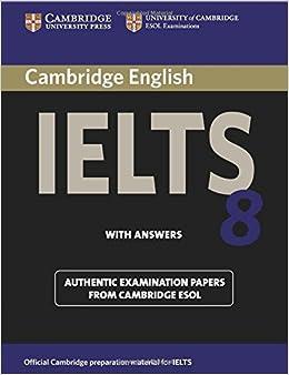 Ielts cambridge book 4 test 4 reading answers