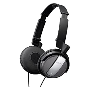 Sony MDRNC7B Noise Cancelling Headphones