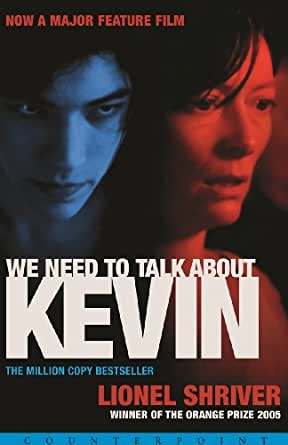 """We need to talk about Kevin"" Essay Sample"