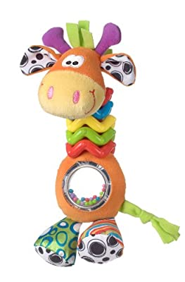 Playgro My First Bead Buddy Giraffe for Baby by Playgro that we recomend personally.