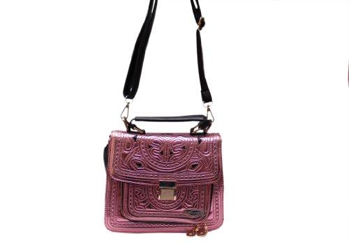 Murcia Murcia Sling Bag (Pink) (Multicolor)