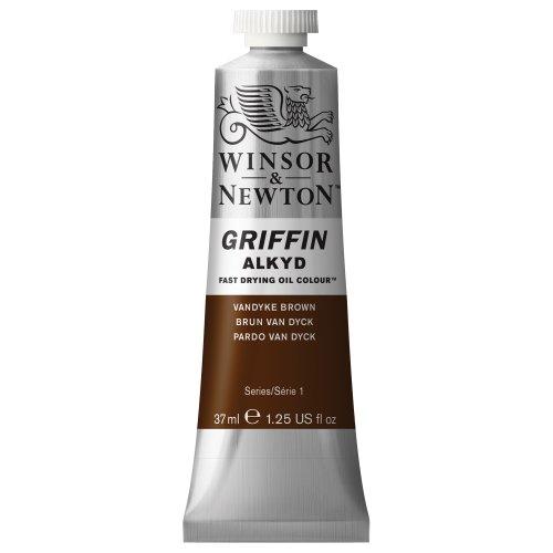 winsor-newton-griffin-alkyd-tubo-oleo-de-secado-rapido-37-ml-color-pardo-van-dyck