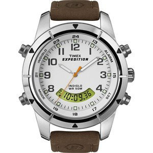 Timex Expedition Digital Analog Combo