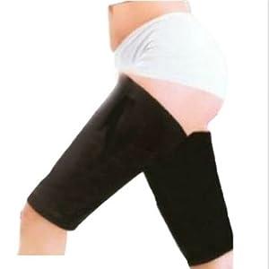 ChineOn Ladies Women's Slimming Leg Legs Thigh Belt Leg ...