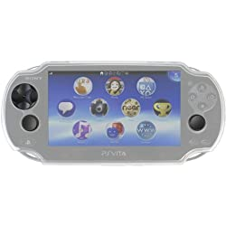 Cta Digital Ps Vita Tpu Bumper With Extra Pads