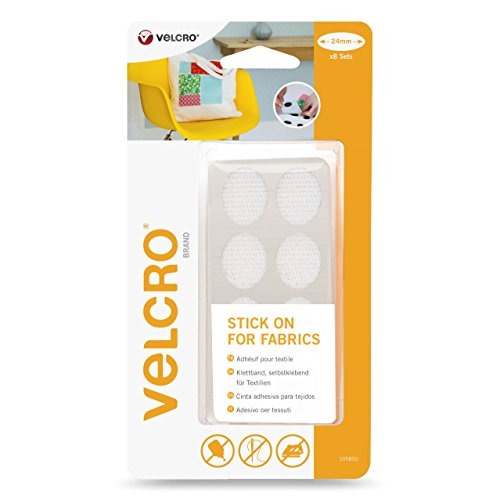 velcro-brand-stick-on-for-fabrics-ovals-24-mm-white