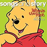 Songs And Story: Winnie The Pooh And The Honey Tree Various Artists