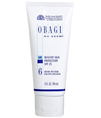 Nu Derm Healthy Skin Protection Spf 35 - 90Ml/3Oz