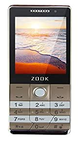 Surya Zook Feature Phone With Dual Sim Slot