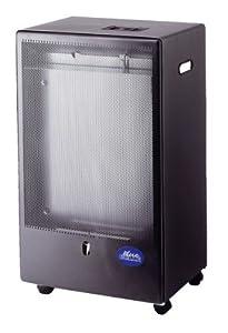 Rowi Heizofen Gasofen Ofen blue Flame 4200 Watt mit Raumthermostat  BaumarktKritiken und weitere Informationen