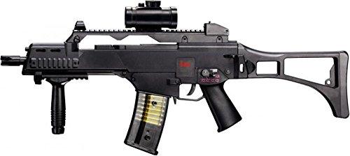 HK-Heckler-Koch-Softair-G36-C-AEG-ELEKTRISCH-Gewehr