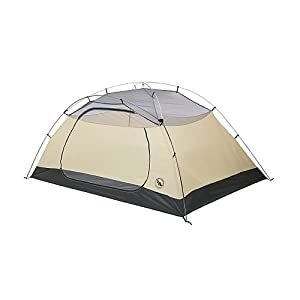 Big Agnes Lynx Pass 3 Person Tent