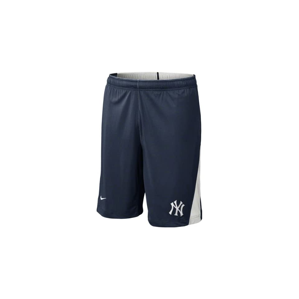 2b468a0d New York Yankees AC Dri FIT Training Short by Nike Sports on PopScreen