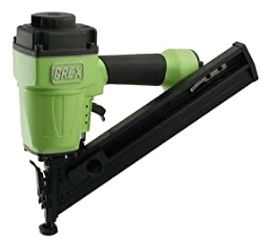 GREX AF64 15 Gauge 2-1/2-Inch Length Angle Finish Nailer