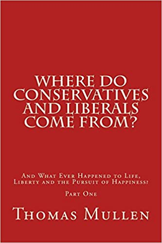 Where Do Conservatives and Liberals Come From?