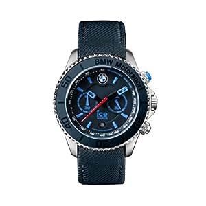 アイスウォッチ BMW STEEL クロノ クオーツ メンズ 腕時計 BM.CH.BLB.BB.L.14[並行輸入品]