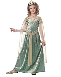 California Costumes Queen Guinevere Child Costume by California Costumes