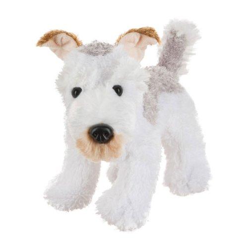 Webkinz Fox Terrier Plush - 1