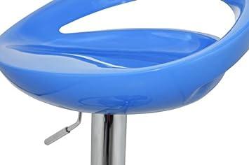 Sgabello coppia sgabelli moderni sgabelli design plastica sgabelli