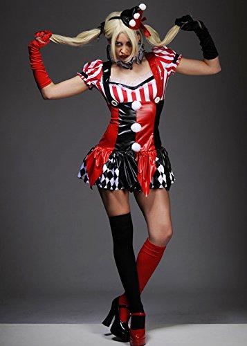 Harley Quinn Kostüm : harley quinn kost m suicide squad kost ~ Frokenaadalensverden.com Haus und Dekorationen