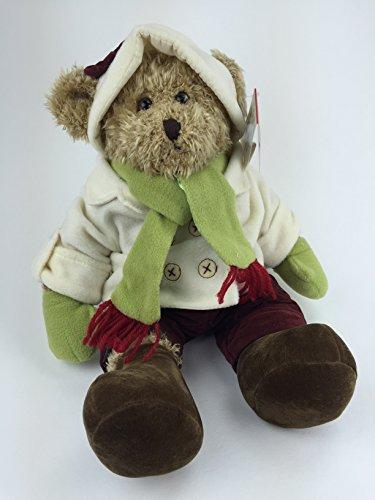 Teddybärin