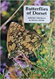 img - for Butterflies of Dorset book / textbook / text book