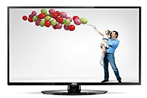 AOC LE32A6340 81.28 cm (32 Inches) HD Ready LED Television (Black)
