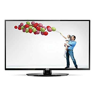 AOC LE32A6340 81.28 cm (32 Inches) HD Ready LED Television (Black)