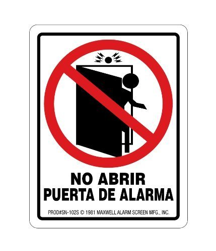 low-cost-spanish-emergency-exit-door-alarm-sign-105db-siren-with-on-off-key-by-vas-first-response