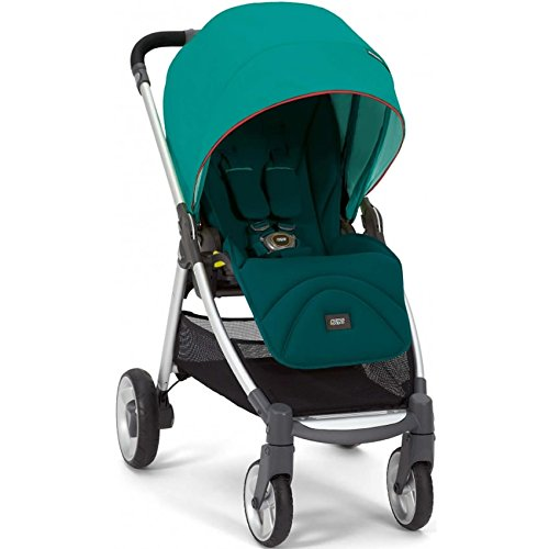 Mamas & Papas Armadillo Flip XT Stroller (Teal)