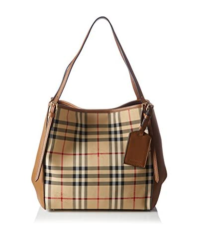 Burberry Tote Bag Sm Canterbury