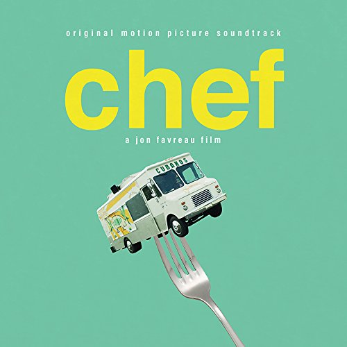 chef-selections-from-the-original-soundtrack