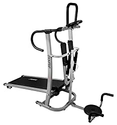 Cockatoo Imported Multipurpose 4 in 1 Treadmill; Multifunction Function / Exercise Bike (Cycle & Cross Trainer);Riderfan bike;Exercise bike;Cycle Trainer;Cross Trainer;Fitness Bike; Trademill