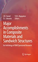 Major Accomplishments in Composite Materials and Sandwich Structures An Anthology of ON RSponsored R