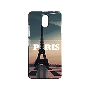 G-STAR Designer Printed Back case cover for Lenovo P1M - G5733