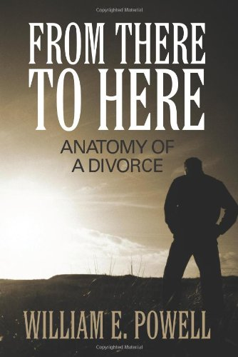 From There To Here: Anatomy Of A Divorce