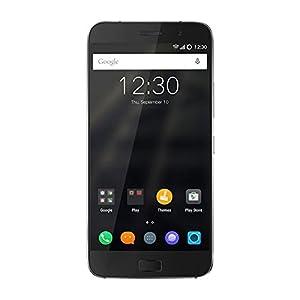 ZUK Lenovo Z1 64GB 4G Sim-Free Smartphone - Grey/Black