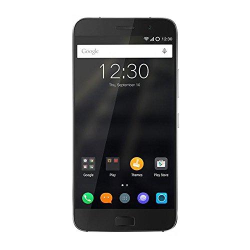Lenovo ZUK Z1 Smartphone, Memoria 64 GB, Dual SIM, Nero [EU]