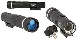 Night Optics USA K3 Extended Long Range IR Illuminator