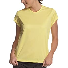 ASICS Women's Core Run Shirt