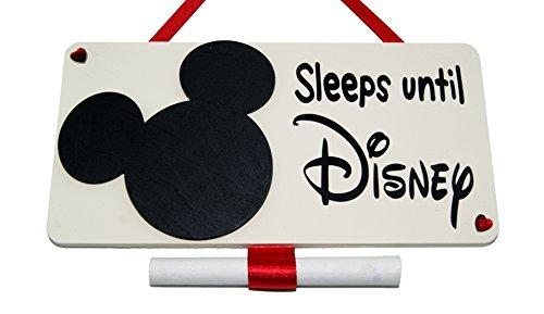 small-sleeps-until-disney-countdown-plaque-mickey-mouse-blackboard-handmade-wooden-plaque