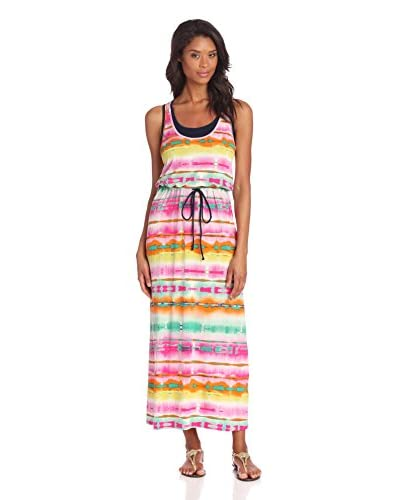 Three Dots Women's Maxi Tank Dress