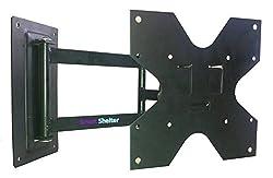 Smart Shelter LCD/LED/PLASMA TV Swivel Type Movable Wall mount Bracket / Stand