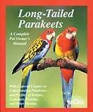 Barrons Books Long Tailed Parakeets Manual
