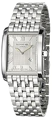 Raymond Weil Don Giovanni Men's Quartz Watch 9975-ST-00659