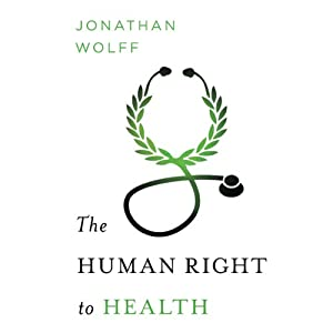 The Human Right to Health Audiobook