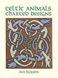 img - for [(Celtic Animals Charted Designs )] [Author: Ina Kliffen] [Sep-1996] book / textbook / text book