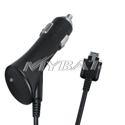 Premium Car Charger (With Ic Chips) For Casio C721 (Exilim), Lg Ax275, Lg Ax380, Lg Ax565, Lg Cb630 (Invision), Lg Cu515, Lg Cu575, Lg Cu720, Lg Cu920, Lg Gt365 (Neon), Lg Ke970, Lg Lx160, Lg Lx260, Lg Lx570, Lg Mg800C, Lg Vx10000, Lg Vx8350, Lg Vx8500, L front-944564