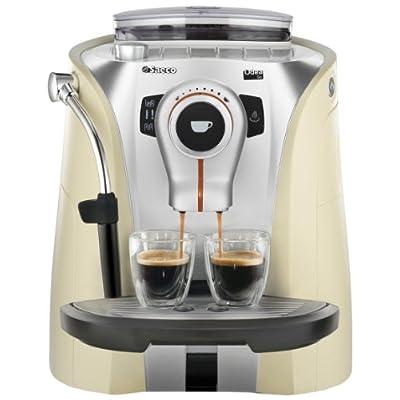 Saeco RI9752/31 Kaffeevollautomat Odea Go Vanille
