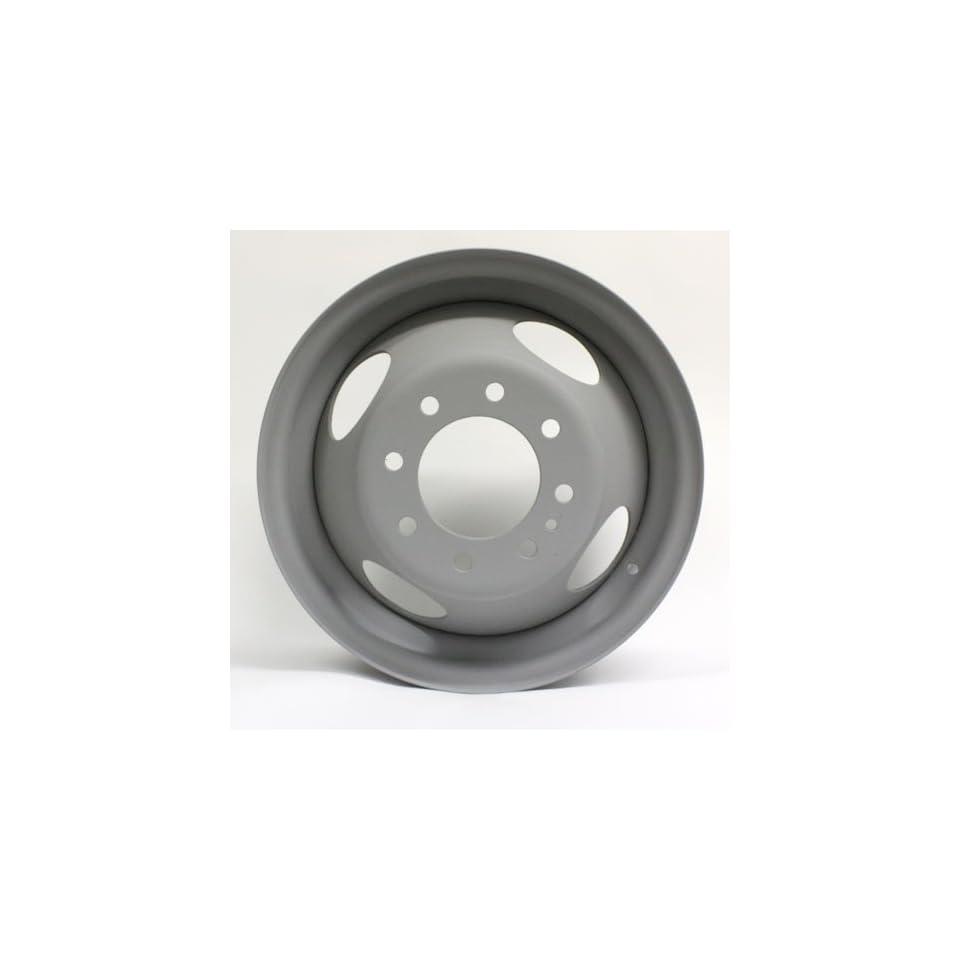 16 Inch Chevy Gmc Dually Wheel Rim Factory Oem #5125